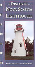 Discover Nova Scotia, Lighthouses
