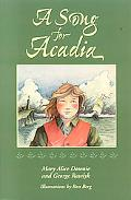 Song For Acadia