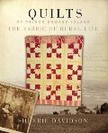 Quilts of Prince Edward Island: The Fabric of Rural Life