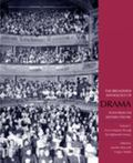 Broadview Anthology of Drama Plays from the Western Theatre  From Antiquity Through the Eigh...