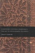 Compatible Cultural Democracy The Key to Development in Africa