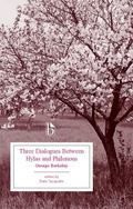 Three Dialogues between Hylas and Philonous (Broadview Editions)