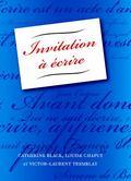 Invitation A Ecrire