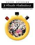 3-Minute Motivators
