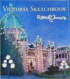 Victoria Sketchbook