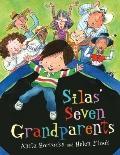 Silas' Seven Grandparents