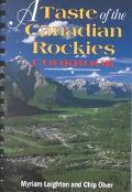 Taste of the Canadian Rockies
