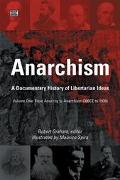 Anarchism A Documentary History Of Libertarian Ideas