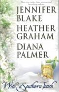 With a Southern Touch (3 Novels in 1)