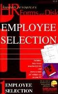 Employee Selection Forms and Disk