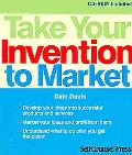 Take Your Invention To Market