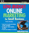 Low-Budget Online Marketing for Small Business