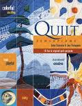 Quilt Sensations 15 Fun and Original Quilt Projects
