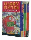 Harry Potter Paperback Boxed Set (I-3)