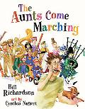 Aunts Come Marching