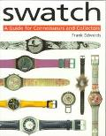 Swatch: A Guide for Connoisseurs and Collectors - Frank Edwards - Paperback