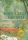 Woodland Garden Planting in Harmony With Nature