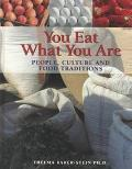 You Eat What You Are