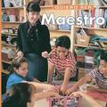 Quiero Ser Maestro
