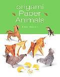 Origami Paper Animals