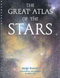 Great Atlas of the Stars