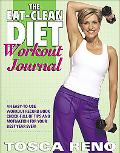 Eat-Clean Diet Workout Journal