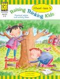A Parent's Guide to Raising Thinking Kids