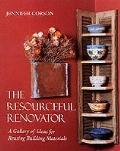 Resourceful Renovator - Jennifer Corson - Paperback