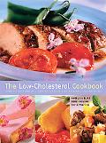 Low-cholesterol Cookbook Over 170 Easy and Delicious Recipes for a Nutritionally Balanced Diet