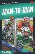 Man-to-Man (Sports Stories Series)