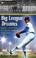 Big League Dreams : Baseball Hall of Fame's First African-Canadian, Fergie Jenkins