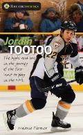 Jordin Tootoo: The highs and lows in the journey of the first Inuit to play in the NHL (Reco...