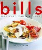 Bills: Breakfast, Lunch + Dinner