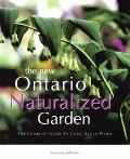 New Ontario Naturalized Garden