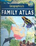 Geographica's Family Atlas