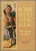 Robin Hood Cook Book