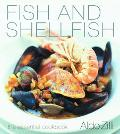 Fish And Shellfish The Essential Cookbook