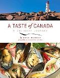 Taste of Canada: A Culinary Journey