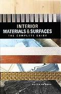 Interior Materials & Surfaces The Complete Guide