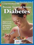 Prevent Treat and Reverse Diabetes