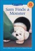 Sam Finds a Monster