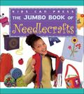Jumbo Book Of Needlecrafts