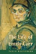 Life of Emily Carr, The