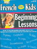 French for Kids Beginning Lessons Beginner Level
