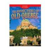 The Historic District of Old-quebec (Wonders of Canada)