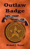 Outlaw Badge