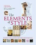 Elements of Style An Encyclopedia of Domestic Architectural Detail
