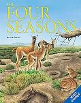 Four Seasons Uncovering Nature