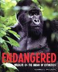 Endangered Wildlife on the Brink of Extinction