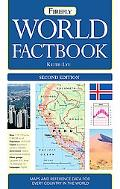 Firefly World Factbook An A-z Reference Guide to Every Country in the World